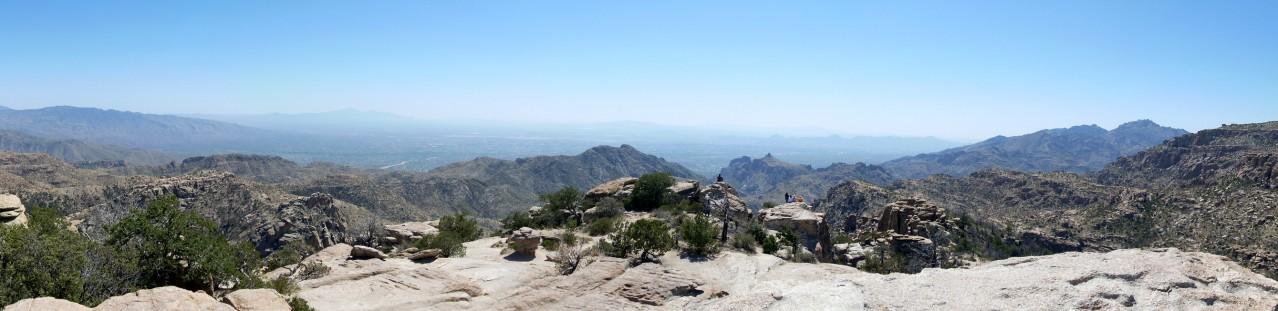 Mt._Lemmon_Panorama